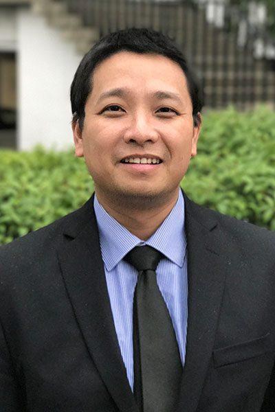 Jiakun Lei
