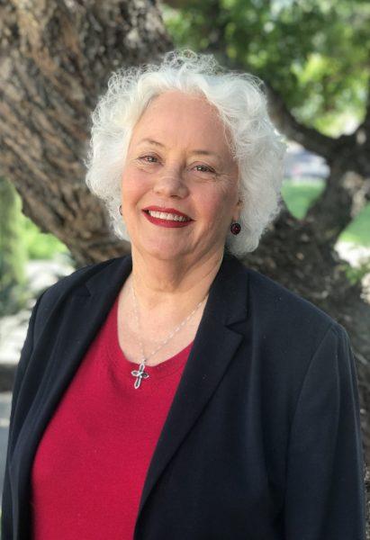 Linda Diane Anderson