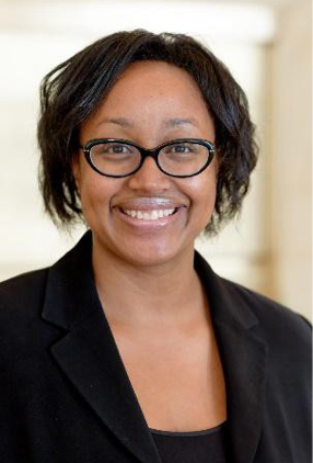 Linda K. Rurangirwa