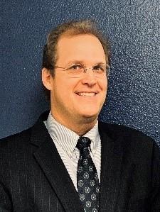 Bradley O. Van Ry