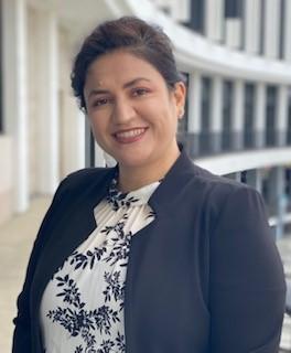 Mariam Alami Saqebi