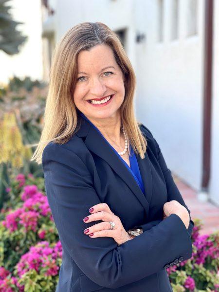 Patricia Egan Daehnke